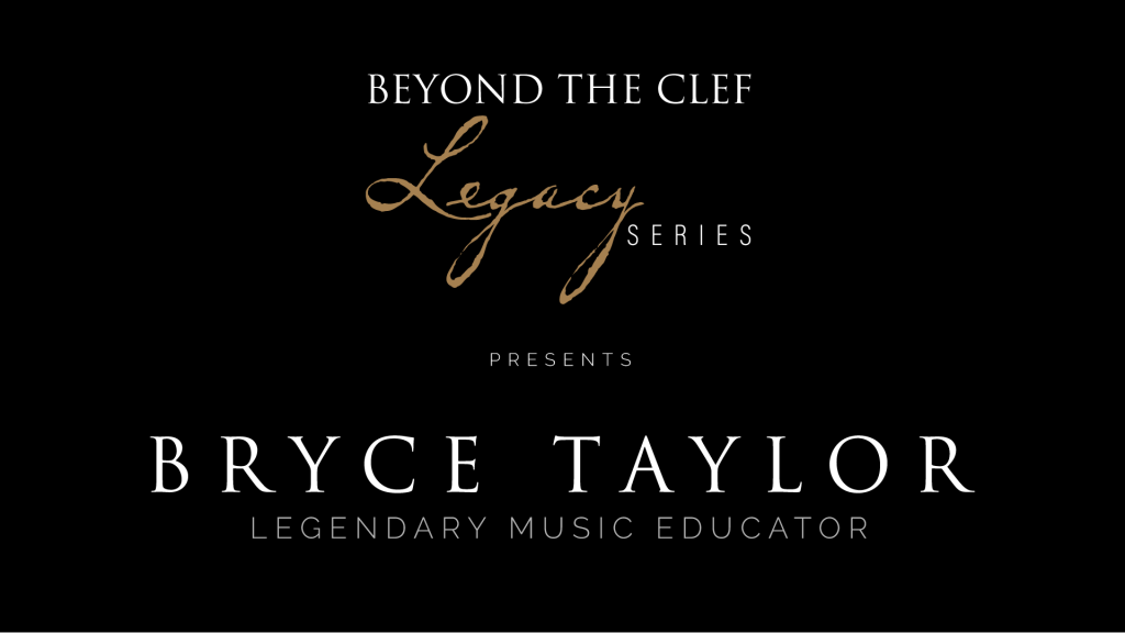 Beyond the Clef Legacy Series - Beyond the Clef